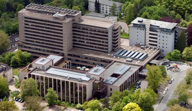 Klinikum Solingen