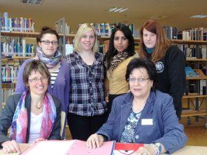 Foto Zu Kooperation Mit Der Bibliothek