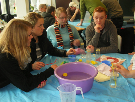 Jugendhilfewerkstatt Haus Der Kleinen Forscher 2