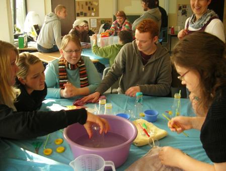 Jugendhilfewerkstatt Haus Der Kleinen Forscher 6