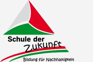 Schule Der Zukunft Logo